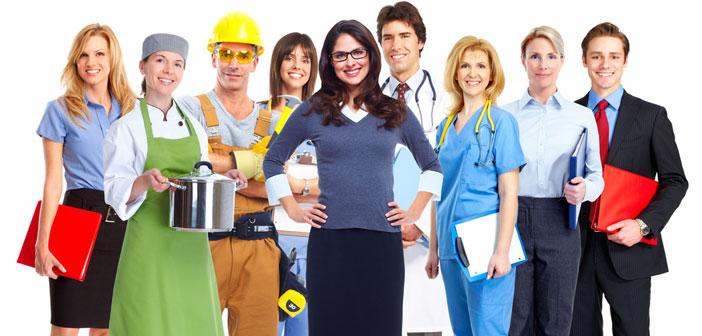 професия, професии, най-стресираща професия, сервитьор