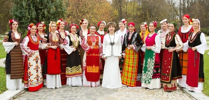 Космически гласове, Ваня Монева, конкурс, първо място