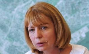 Йорданка Фандъкова, кметове, София