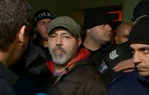 Христо Мутафчиев, Волен Сидеров, НАТФИЗ