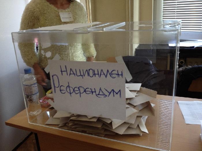 референдум, кметове