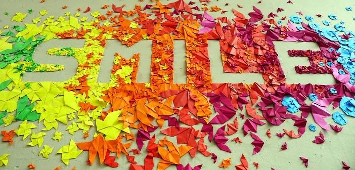 усмивка, усмивката, Световен ден на усмивката