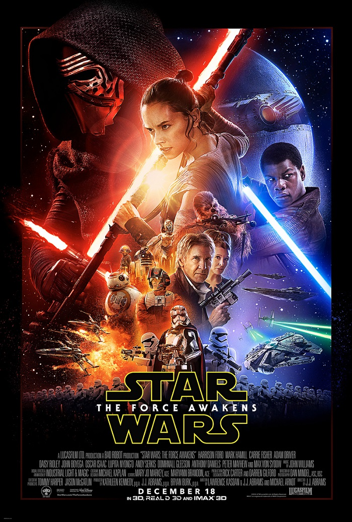 star wars, Междузвездни войни