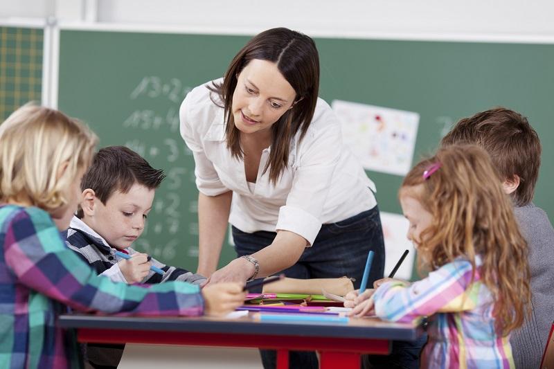 учители, международен ден на учителя