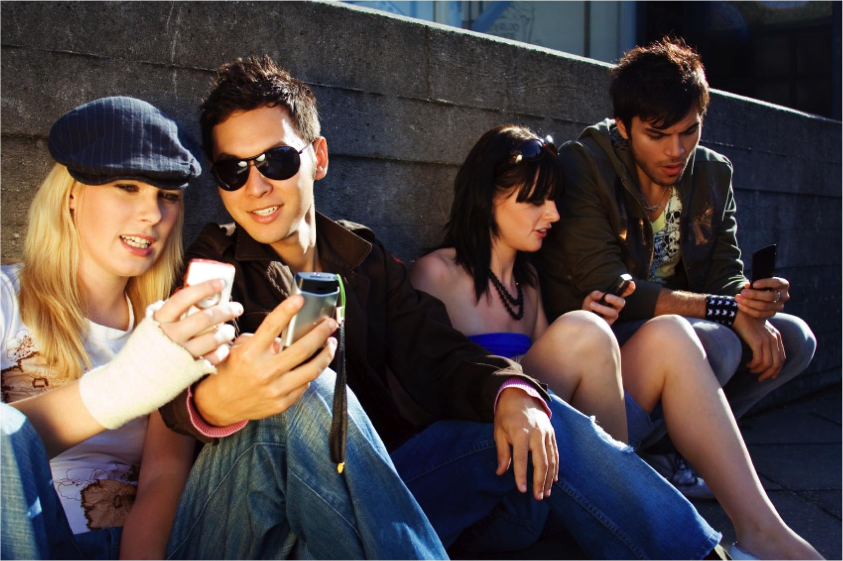 общуване, чат съобщения, Viber