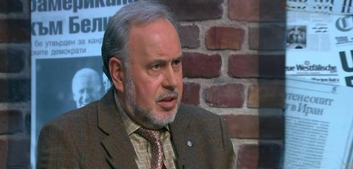 Славчо Велков, тероризъм, атентати в Париж