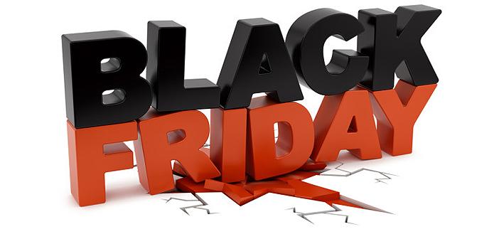 Black Friday, Черен Петък, настинки