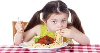детски етикет, правила за деца