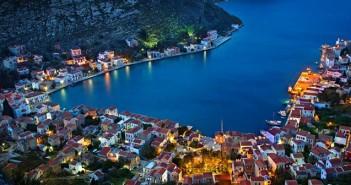 20 села, сякаш излезли от приказките, Kastelorizo-Island-Greece