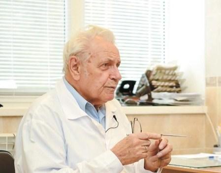проф. Иван Павлов Неумивакин, рак, диабет, множествена склероза, Паркинсон