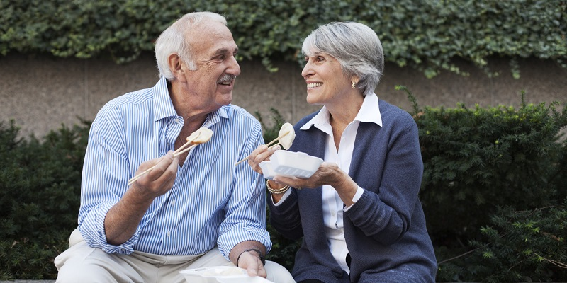 живот, 60 години