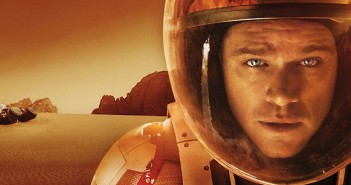 Марсианецът, Мат Деймън, Гладиатор