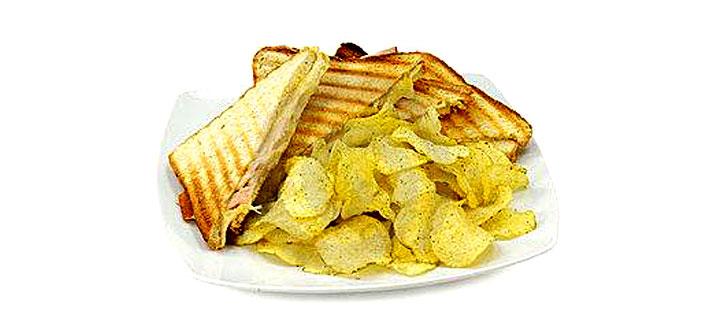Филии, чипс