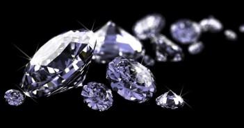 диаманти, картини