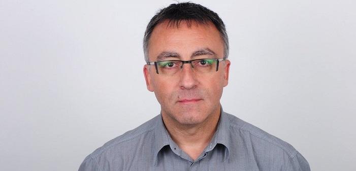 """Диян Стаматов, директор на 119 СОУ """"Акад. Михаил Арнаудов"""""""