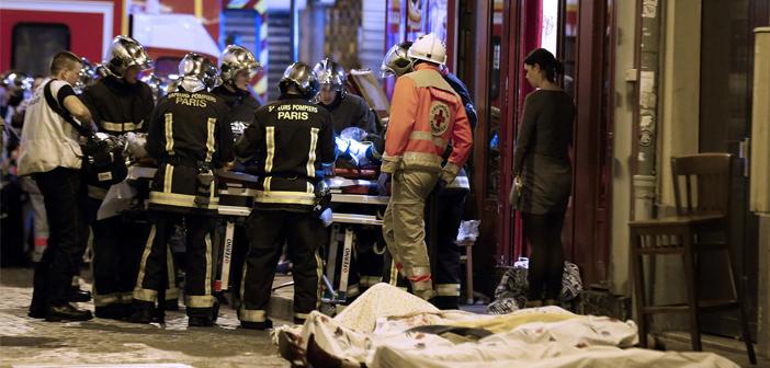 атентати в париж