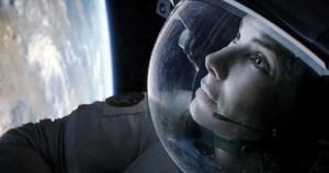 GRAVITY, Гравитация, 2013 г. реж. Алфонсо Куарон