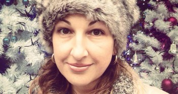грижи за кожата през зимата, Вяра Милиева