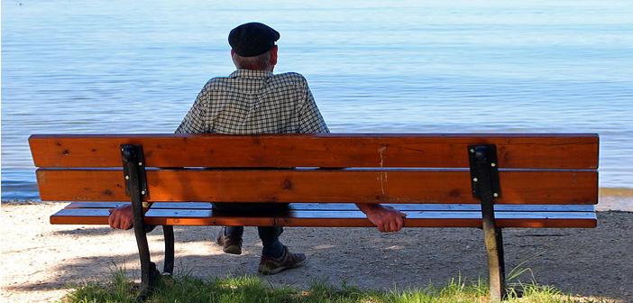 затлъстяване, самота