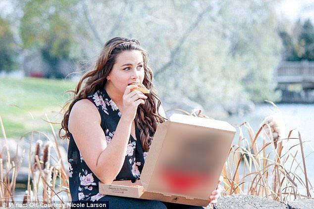 пица, годеж, млада жена