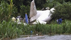 самолет, южен судан