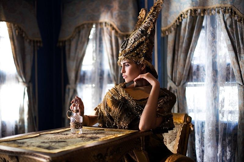 Мануела Стаменова, моден фотограф