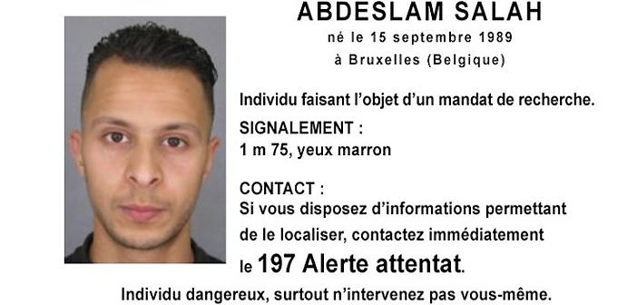 атентатите в Париж, терор, трима братя