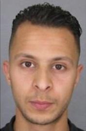 атентатите в Париж, терор, един от тримата братя е задържан Салах Абдеслам
