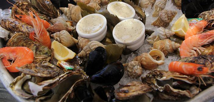 морски дарове, морска сол, химикали