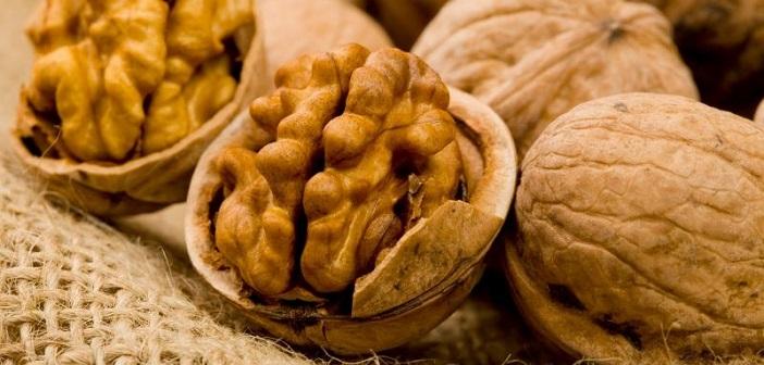 орехи, заболявания