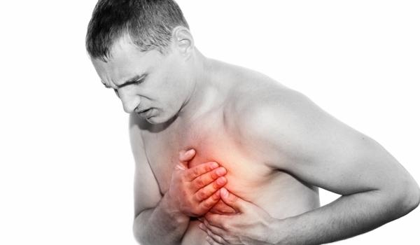 Сърдечно-съдоби проблеми