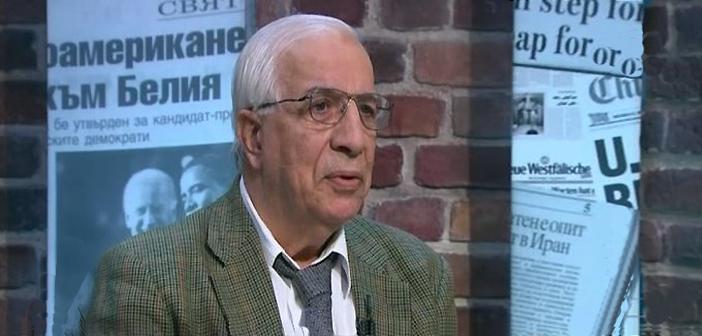 проф. Чирков