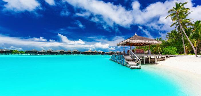 Най-красивият остров на света (снимки)