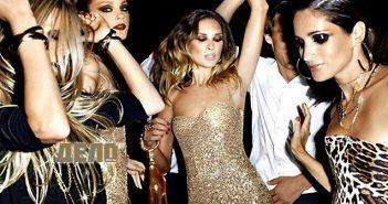 Новогодишната нощ, Нова година, парти, дрескод, как да се облечем