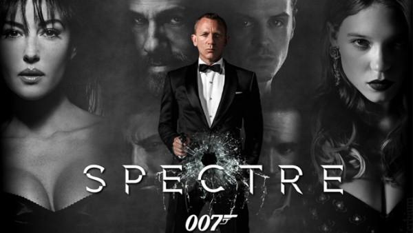 Spectre, Джеймс Бонд, Movies Best of 2015, киното, 2015, най-добрите филми, режисьори, актьори, кино обзор