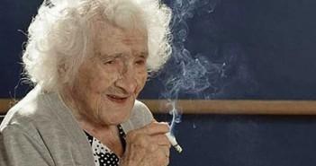 жана луиза калмен, най-възрастният човек в света, най-старият човек в света, 122 години