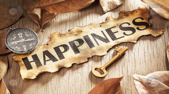 щастие, щастливи без усилия, радост, добър живот