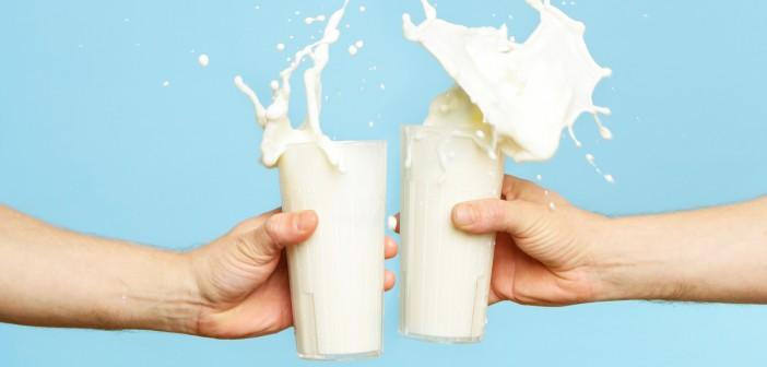 мляко, Паркинсон