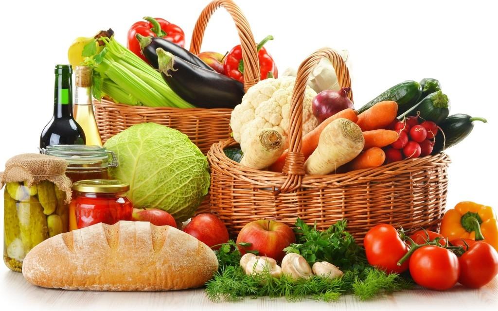 Натуралната храна, която трябва да е в основата на нашата диета