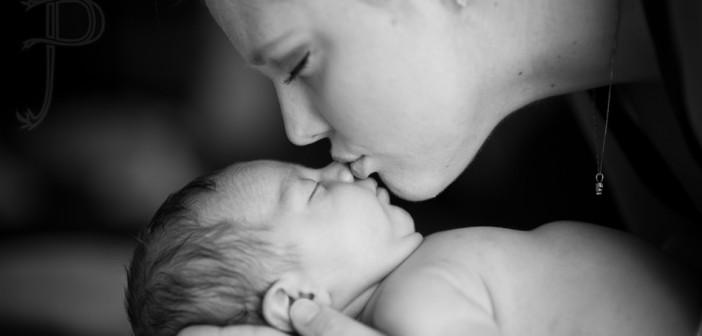 Най-умните и най-здравите деца раждат 30-годишните майки