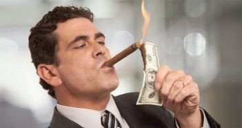 как да забогатеем бързо, пари, богатство