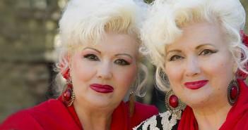 Сестри Аджови