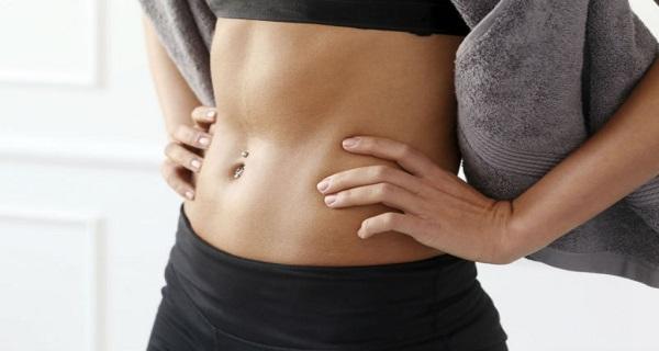 Това упражнение не само ще Ви даде така мечтания плосък корем и ще Ви тонизира, но и ще подобри стойката Ви и облекчи болките в гърба.
