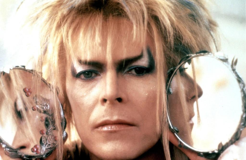David Bowie dies, Дейвид Бауи