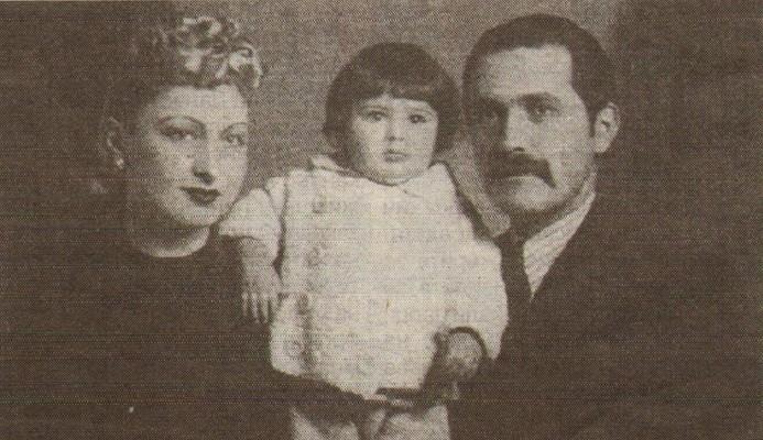 Факира Мити, Емил Димитров, илюзионист