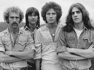 Почина китаристът на The Eagles Глен Фрей