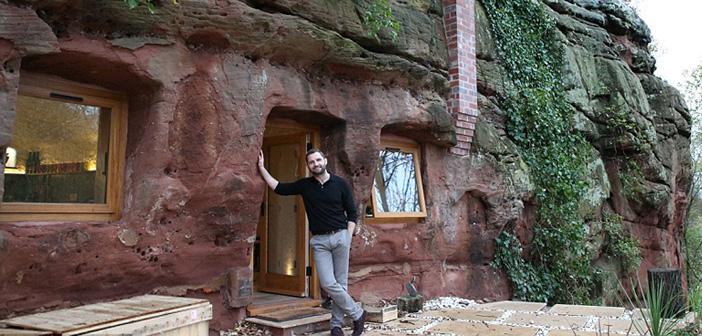 да живееш в пещера на 250 милиона години