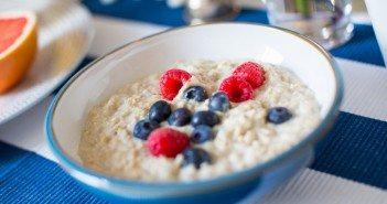 Яжте тази нискокалорична закуска всяка сутрин, за да свалите бързо и трайно излишните килограми