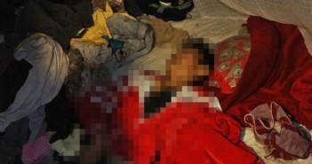 смърт по български, Радювене, Враца