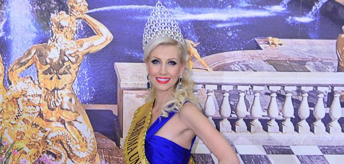 Дони Василева, Мисис Баба 2015, Grandma Universe 2015
